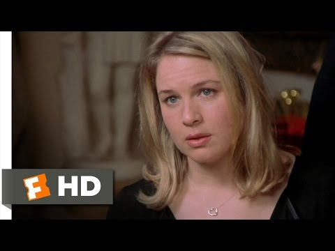 Bridget Jones's Diary (9/12) Movie CLIP - Setting The Record Straight (2001) HD