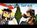 CET ENDROIT EST TERRIBLE ! | IceCream Survival [S2] ! #Ep7 thumbnail