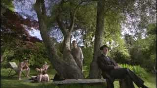 Christopher And His Kind (Full Movie) - Matt Smith