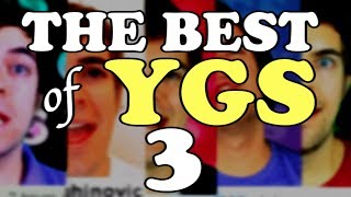 THE BEST OF YGS 3