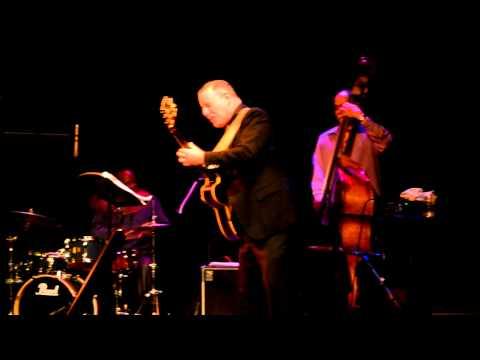 BOHEMIAN JAZZ - Ron Affif Quartet featuring Karel Ruzicka Jr.