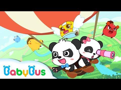 MiuMiu Necesita Ayuda | Aventura del Reino Mágico 8 | Dibujos Animados | Cartoon de Matemáticas