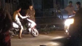 Hai Thanh Niên Đánh Nhau Ở Biên Hoà P2 | CuCang