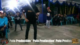 Paijo Kimcil Feat Putra Dewa  Cinta Ditolak