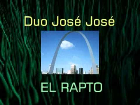 Duo Jose Jose - El rapto.mpg