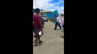 PNG Fight 2018 - Sigi vs Sales Man