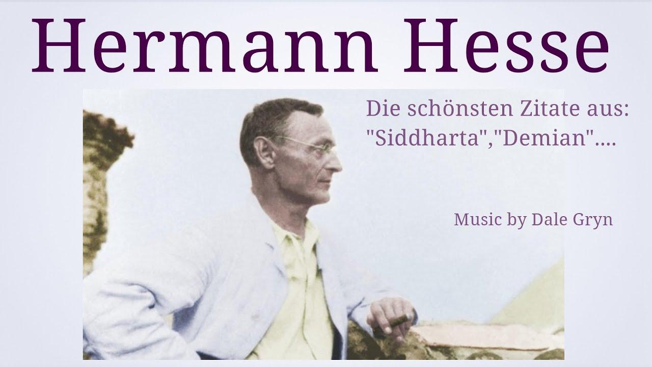 Hermann hesse gedichte über das alter