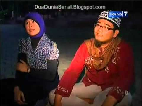Dua Dunia - Ustad Hakim Vs Si Pitung video