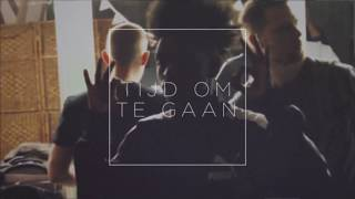 Damascus - Tijd Om Te Gaan (lyric video)