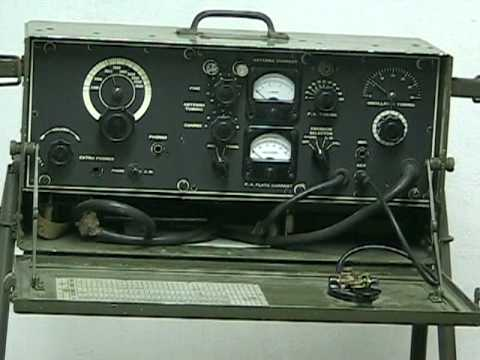 InfoAge Military Electronics- BC474