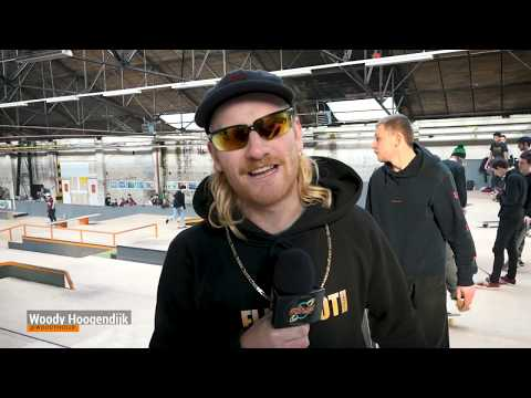 Raion Skate Contest (Douwe Macare, Jip Koorevaar, Laurens Willems)