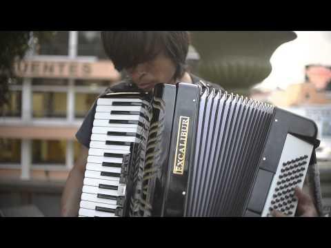 Checo Reano - Música Callejera Xalapa