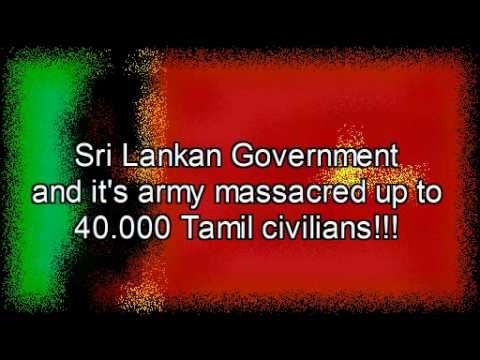 Wikileaks Sri Lanka Child Sex Abuse By Karuna And Epdp With Support Of Government (5) video