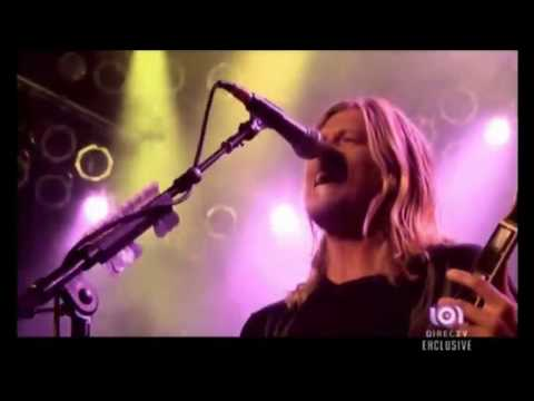 Puddle Of Mudd - Control (Live) - House Of Blues 2007 DVD - HD