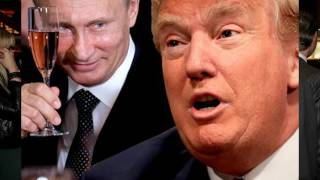 """""""The Russia Connection"""" - the Ballad of Donald Trump Jr."""
