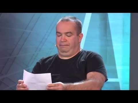 Kabaret Ani Mru-Mru - List Do Pipy (HD)