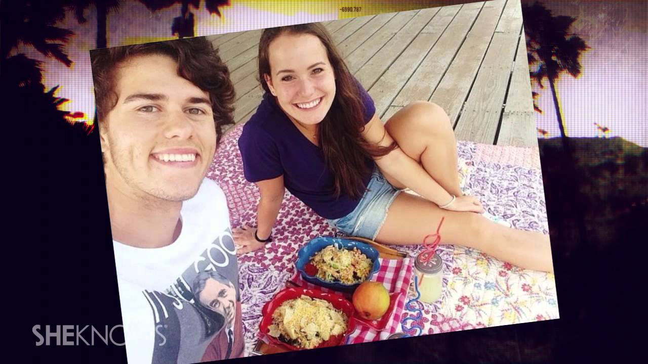Duck Dynastys John Luke Robertson gets engaged to Mary