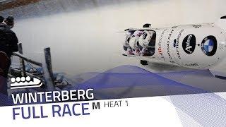 Highlights Bobsleigh | Día 9 | Juegos Olímpicos Invierno | MARCA Claro