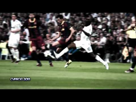 El Clasico - Official Trailer
