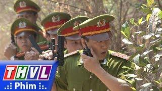 THVL | Cuộc chiến nhân tâm - Tập 57[5]: Bị công an bao vây trong rừng cao su, Sáu Tiến gặp lại Phan