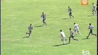 Inti Gas vs Alianza Lima 3 a 2   Descentralizado 2009