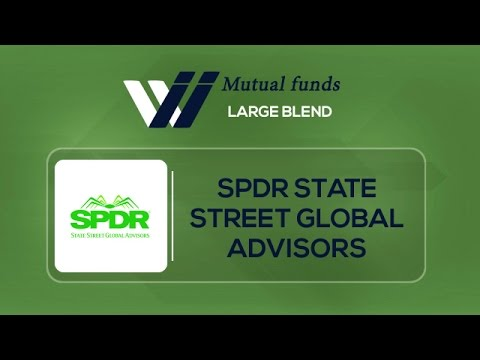 SPDR SP 500 Buyback ETF