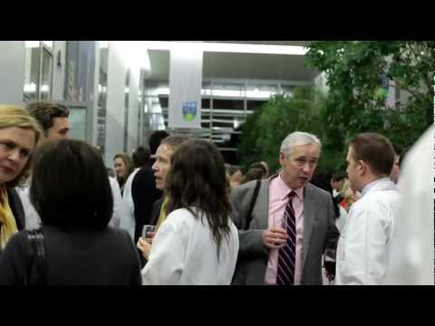 UCD Medicine White Coat Ceremony 2012