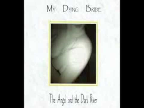 My Dying Bride - The Cry Of Mankind