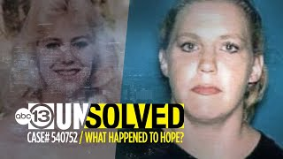 UNSOLVED: Galveston mother missing since 1999