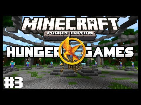 HUNGER GAMES - Ep. 3 -