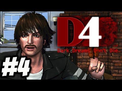 Super Best Friends Play D4 (Part 4)