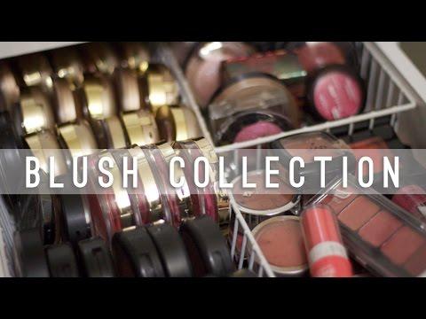 My Blush Collection Milani Part 1