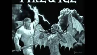Watch Fire  Ice Gods  Devils video