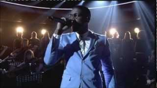 """Labrinth"" On The Jonathan Ross Show Singing ("