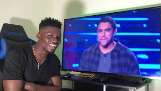 "Alejandro Aranda brings a FRESH take to ""One Dance"" by Drake - American Idol 2019 (REACTION)"