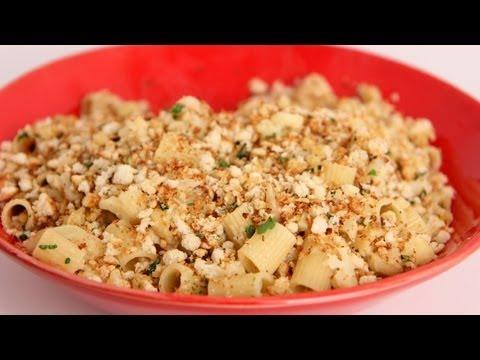 Pasta with Cauliflower Recipe - Laura Vitale - Laura in the Kitchen Episode 529