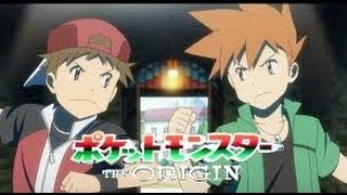 Pokemon Theory: Pokemon Origins (Anime)