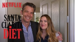 Santa Clarita Diet | Meet the Hammonds | Netflix