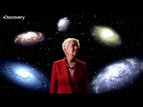 Темная материя - Сквозь червоточину c Морганом Фриманом
