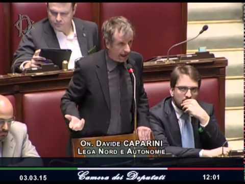 Ilva - Caparini: il governo Renzi è il nulla sottovuoto
