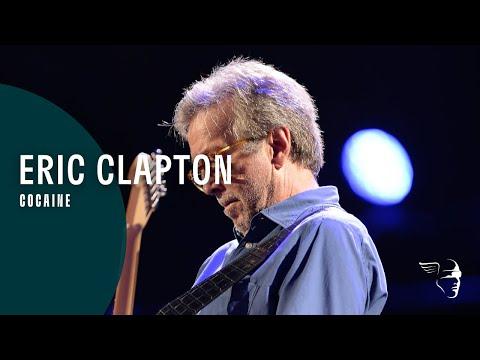 Clapton, Eric - Cocaine