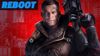 Game Sequels Should Learn From Wolfenstein 2: The New Colossus | Reboot 17