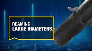 MAPAL CFK-Leichtbauwerkzeug / CFRP tool