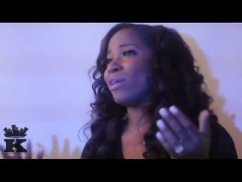 Toya Wright Responds to K MIchelle