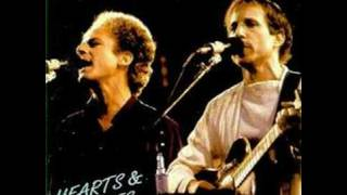 Watch Simon  Garfunkel Song About The Moon video