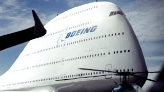 World's Biggest Airplane