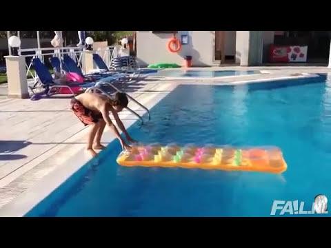 Videos más graciosos del mundo caidas, FAILS y ridiculos, desde [Holanda]