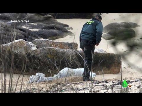 La ría de Arousa, capital del narcotráfico en España