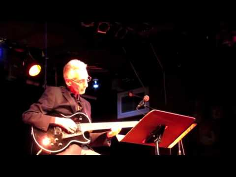 Pat Martino and Eldar Djangirov play Alone Together at MI Reunion 2012