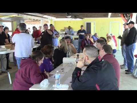 Southern BBQ Network Judging Class